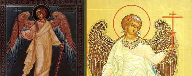 Как да извикаме своя Ангел хранител, Ангели пазители