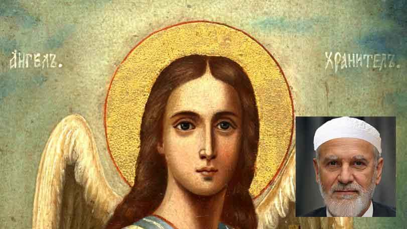 Как да чуваме нашите ангели пазители? Ангел хранител. Как говори той на човека?