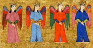 """Read more about the article Ангелски числа. Техниката """"Мелек"""" на ходжа Абдула за тълкуване на ангелските числа"""
